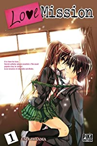 Love Mission Edition simple Tome 1