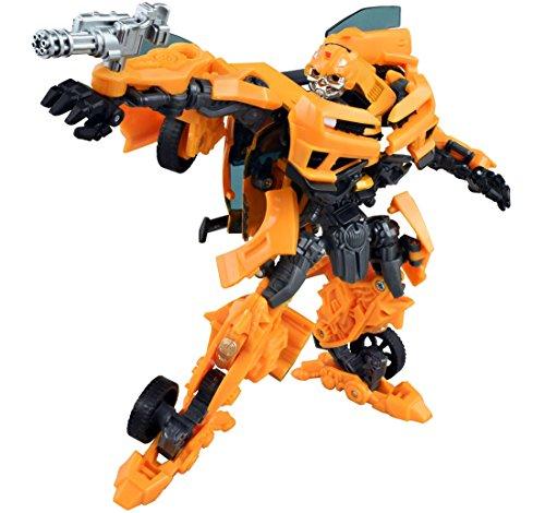 TAKARA TOMY Transformers Bumblebee MB-02 T-Shirt, 4904810891413