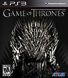 Game of Thrones Art Book Bundle PS3 US