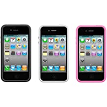 Skpad SKP-FLIP-BI3 3 Bumpers iPhone4