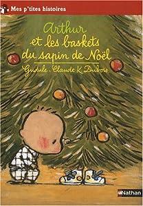 """Afficher """"Arthur Arthur et les baskets du sapin de Noël"""""""