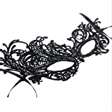 #9: Eye Mask for woman - Masquerade Party & Fancy Dress Costume(M2)