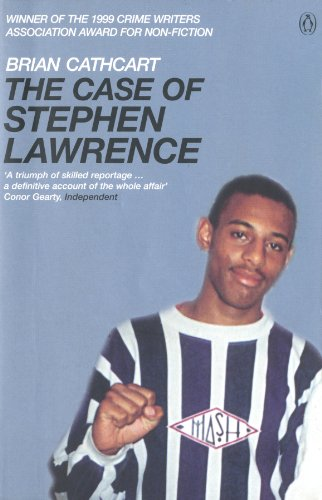 The Case of Stephen Lawrence (English Edition)