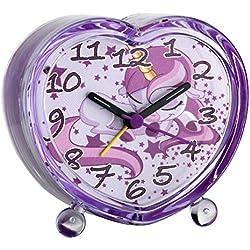 TFA Reloj Despertador electrónico Infantil