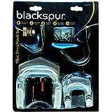 Blackspur Shed Hook Set - 10 Pieces BB-HA117