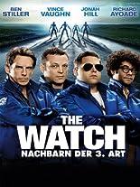 The Watch - Nachbarn der 3. Art hier kaufen