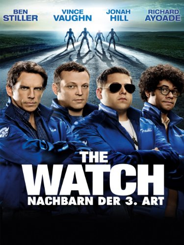 Watch Video (The Watch - Nachbarn der 3. Art)