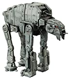 Vehicle Model 012 Star Wars AT-M6 Plastic Model Bandai