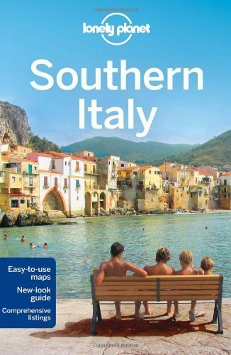 Lonely Planet Southern Italy (Travel Guide) by Lonely Planet, Bonetto, Clark, Pozzan (2012) Paperback