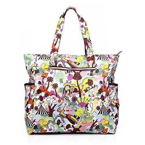 version coréenne de sacs à main étanches/Mme sac à bandoulière/sac de plage/package Mummy-J I