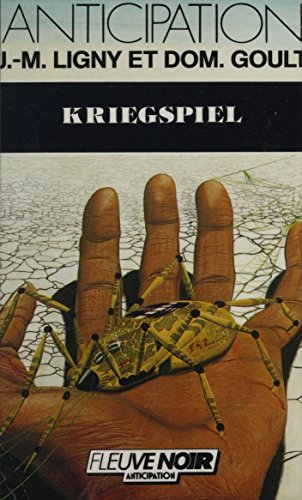 Kriegspiel (French Edition)