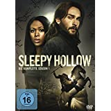 Sleepy Hollow - Die komplette Season 1