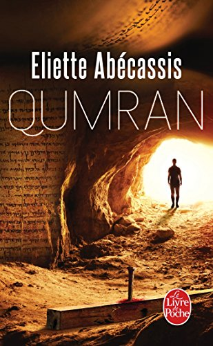Qumran (Littérature) por Eliette Abécassis