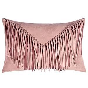 Pad Bonanza Fodera per cuscino, Dusty Pink, 30x45