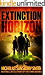 Extinction Horizon (The Extinction Cy...
