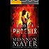 Blood of a Phoenix (The Nix Series Book 2)