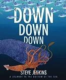 Die besten Houghton Mifflin Bücher für Kinder - Down, Down, Down: A Journey to the Bottom Bewertungen