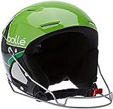 Bollé Skihelm Backline Shiny Green Star, 56-58 cm, 30950