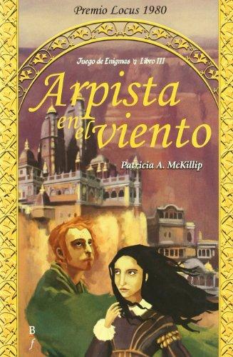 Arpista En El Viento Premio Locus (Bibliópolis Fantástica)