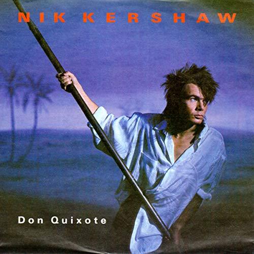Don Quixote / Don't Lie / 258 974-7 Kershaw 7