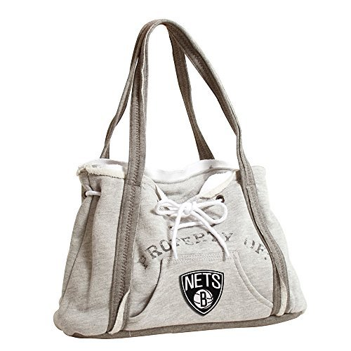nba-brooklyn-nets-hoodie-purse-gray-by-littlearth