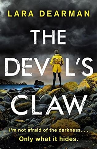 book cover of The Devil\'s Claw