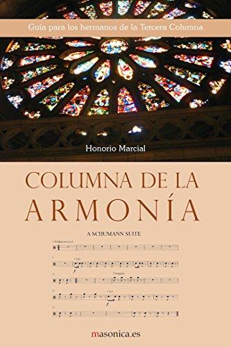Columna de la armonía por Honorio Marcial
