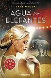 14. Agua para elefantes - Sara Gruen :arrow: 2006