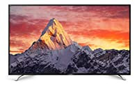 Sharp LC-49CFE5001K Widescreen 1080p Full HD LED TV with Freeview HD - Black