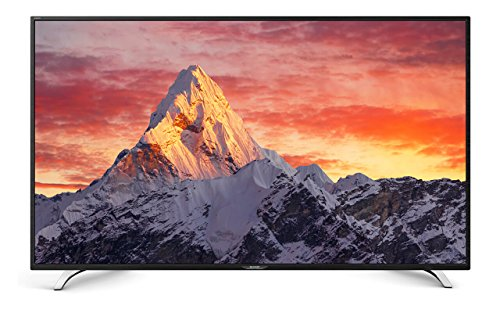 Sharp LC-40CFF5221K 40-Inch Wide...