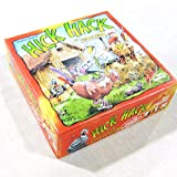 Cyril Picknic Hick Hack Board Games for 2-6 Peoples Puzzle Game Children Toy