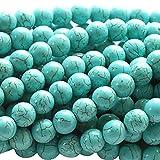 Nicedeal cuentas de piedras preciosas naturales para la pulsera de Yoga Healing encanto Energía joyería de las mujeres de los hombres y la Escuela de Ministerio del Interior suministros