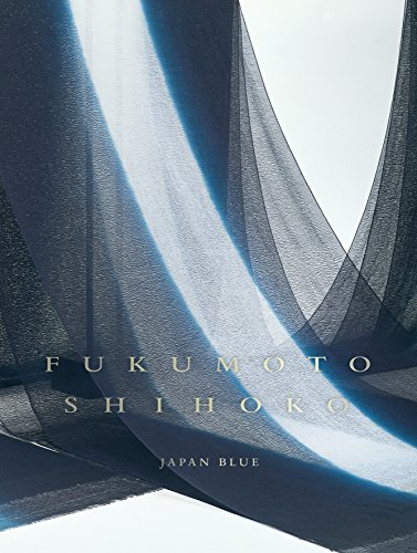 Fukumoto Shihoko Japan Blue