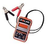 SOLAR BA7 100-1200 CCA Electronic Batter...