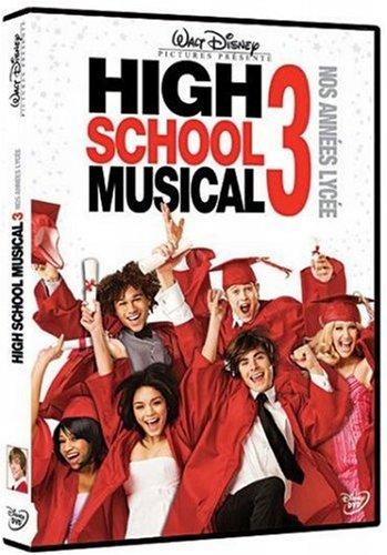 High School Musical 3 - Nos années Lycée