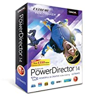 PowerDirector Ultimate is the fastest and most flexible video editing software in the world. Powered by the 64-bit TrueVelocity engine, PowerDirector provides unparalleled speed in rendering HD videos - including support for the latest 4K UltraHD and...