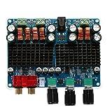 ARCELI TPA3116 2x50 Watt + 100 Watt 2,1 Dual Channel Endstufe Kanal Digital Subwoofer Endstufe Platine DC 12 V-26 V