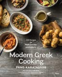Modern Greek Cooking: 100 Recipes for Meze, Entrées, and Desserts - Pano Karatassos, Jane Sigal