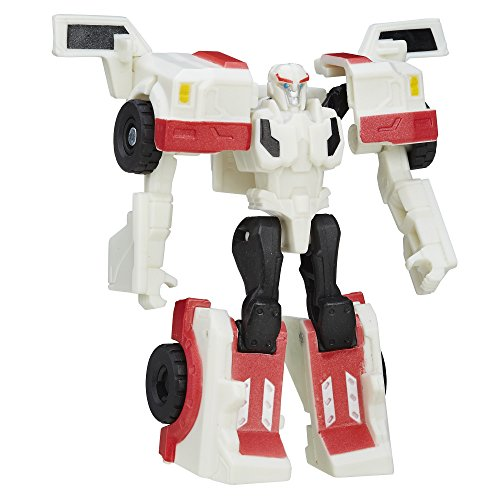 Transformers: Robots In Disguise Legion Class Autobot Ratsche