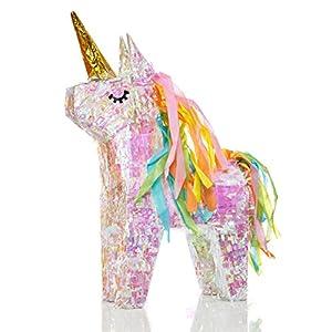 Lumaland Piñata para Rellenar Unicornio