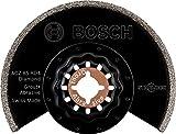 Bosch Professional Segmentsägeblatt, 10 Stück (Fliesen, Epoxy und Fugenmörtel, für Multifunktionswerkzeuge Starlock, Starlock Plus/Max, ACZ 85 RD4)