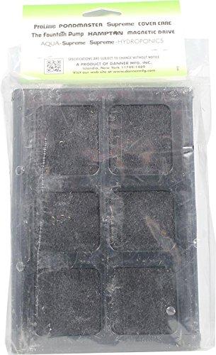 Supreme (Danner) ASP11804 Bio-Matrix Cartridge for Aquarium Filter by Supreme (Danner Inc) -