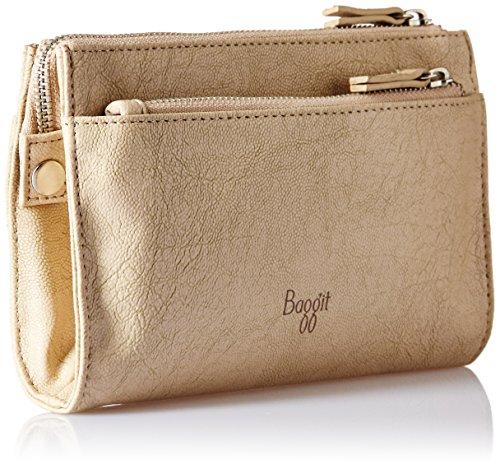 Baggit Lmp Rosey Gland Beige Women's Mobile Pouch (8903414584703)