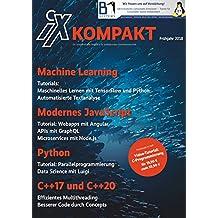 iX kompakt 2018 – Programmieren heute: Machine Learning, JavaScript, Python, C++17/20