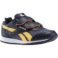 Reebok Jungen BD4002 Trail Runnins Sneakers, 26 EU