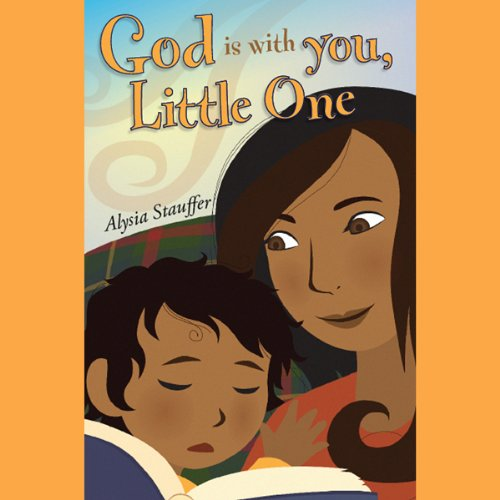 God Is With You, Little One  Audiolibri