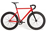 Santafixie Singlespeed Raval Red