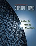 Fundamentals of Corporate Finance (McGraw-Hill/Irwin Series in Finance, Insurance and Real Esta) by Richard A Brealey (1-Oct-2011) Hardcover