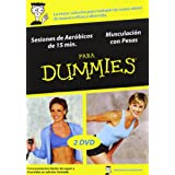 Para Dummies: Sesiones De Aeróbicos De 15 Minutos + Musculación Con Pesas