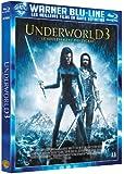 Underworld 3 : Le soulèvement des Lycans [Blu-ray]